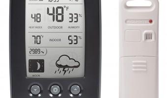 AcuRite 00829 Digital Weather Station