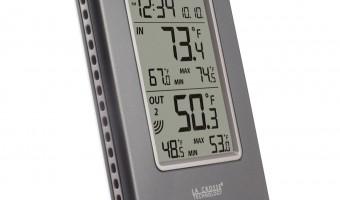 La Crosse Technology WS-9080U-IT Temperature Stations