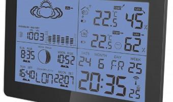 Youshiko YC9360 Digital Weather Station