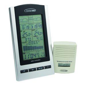 ClimeMET CM9088 Digital Wireless Weather Station