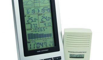 ClimeMET CM9088 Weather Station